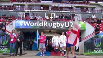 England 35-10 Scotland - World Rugby U20 Highlights