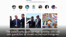 Queen Elizabeth Is Granting Meghan Markle This Royal Perk Before William, Harry, or Kate