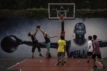 How Michael Jordan Changed The NBA!