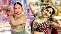 Madhuri Dixit Was Pregnant During The Making Of MAAR DALA Song In Devdas