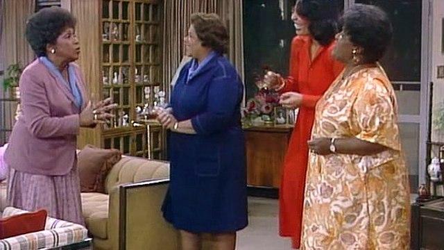 The Jeffersons S06E16
