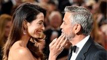 George Clooney Gets AFI Life Achievement Award