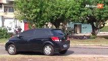ဘရာဇီး၌ စစ္တပ္ႏွင့္ရဲတပ္ဖြဲ႔၏ မူးယစ္ႏွိမ္နင္းမႈစစ္ဆင္ေရးအတြင္း လူ ၁ဦးေသဆံုးျပီး ၁၀ ဦးအဖမ္းခံရ===============႐ုပ္သံ-EFE-EPAသတင္းအျပည့္အစံု-