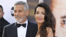 Amal Clooney Talks About George Clooney At AFI Life Achievement Gala