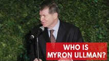 What To Know About New Starbucks Chair Myron Ullman