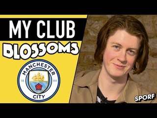 MESSI IN STERLING OUT! | BLOSSOMS MY CLUB | SPORF