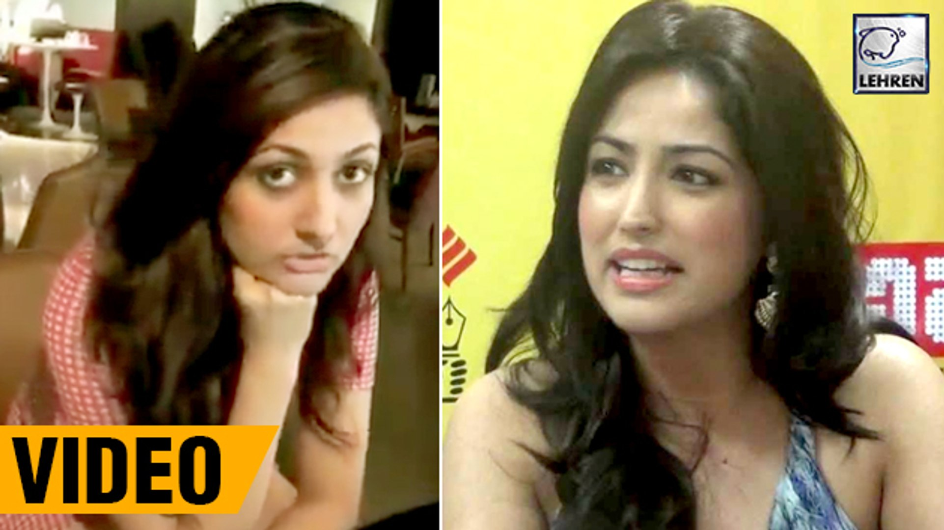 Yami Gautam Sister FORCED OUT Of A Restaurant For Not Wearing Pants!