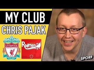KEVIN DE BRUYNE TO LIVERPOOL! | CHRIS PAJAK REDMEN TV MY CLUB | SPORF
