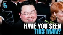EVENING 5: Arrest warrant out for Jho Low