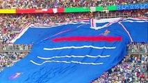 EXCLU Avant-première: l'équipe de  Minute par Minute revient sur le sacre de  la  France en 1998 le lundi 11 juin  à 21h sur  W9