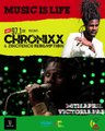 Chronixx performing Skankin' Sweet in a studio session.Grammy nominated Chronixx along with Zincfence Redemption LIVE in SVG, 14th April - the wait is almost