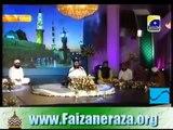 Best Naat Ik Main Hi Nhi Un Par Qurban Zamana Hai by Hafiz Ghulam Mustafa Qadri