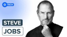 Steve Jobs, un visionnaire de la high-tech