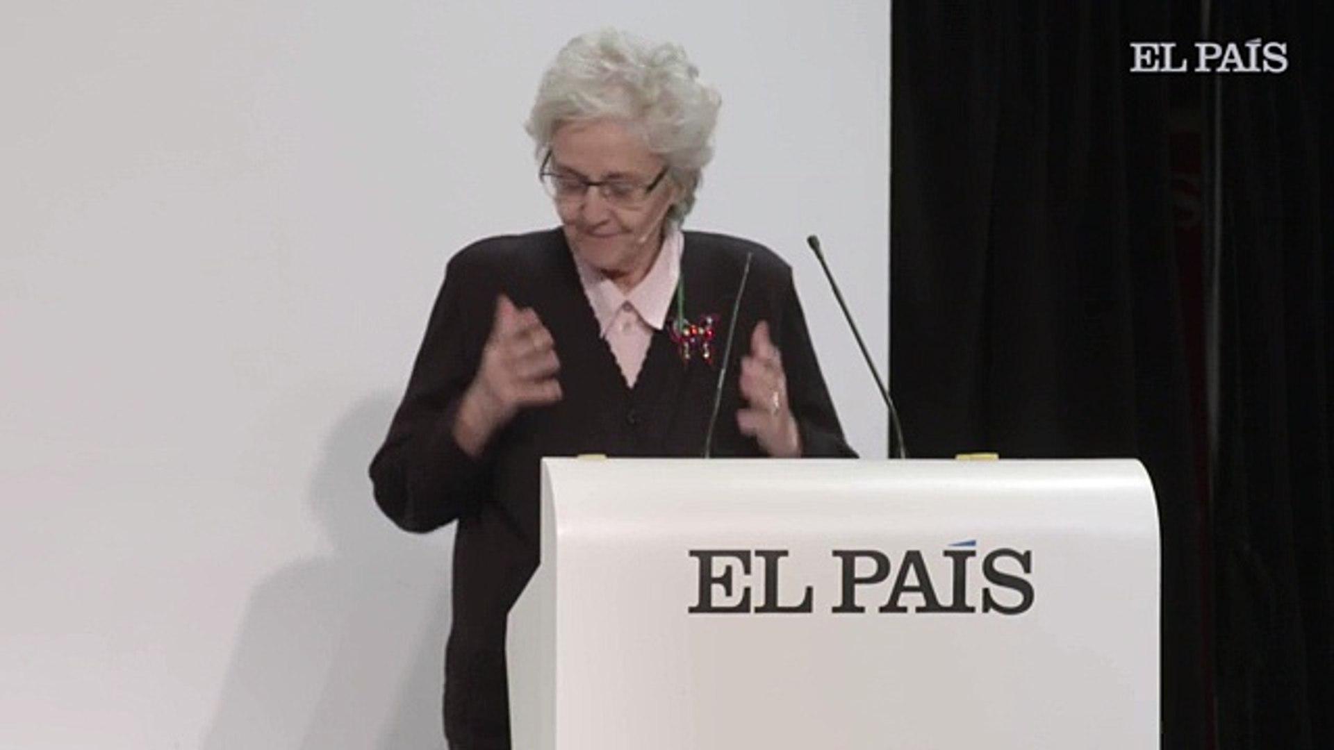 Soledad Gallego-Díaz, nombrada nueva directora de EL PAÍS