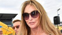 Caitlyn Didn't Attend Brody Jenner's Wedding