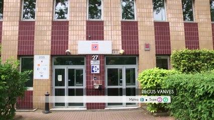 En Quête de Coworking S03E35 - Regus VANVES