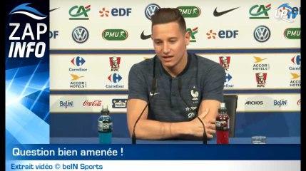 Zap : Thauvin attend Balotelli à Marseille !
