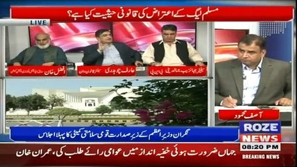 Analysis With Asif - 8th June 2018