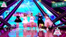 ENG SUBS] Produce 101 China Episode 6 Part 2/4 - video dailymotion