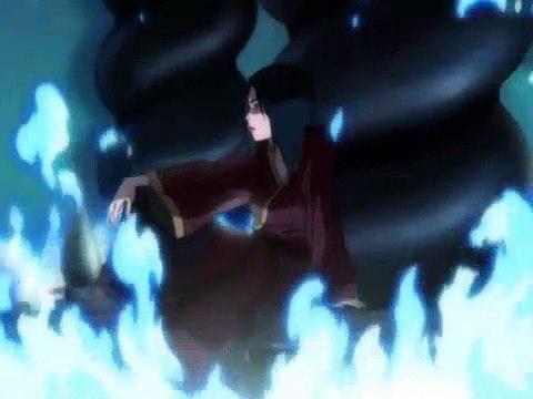 Avatar The Last Airbender S03E20 - Sozin's Comet, 3 - Into the
