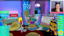 I Was Going To Propose To My Girlfriend But She Left - halo in royal high roblox