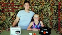 Another Target from Umarex! Check it out with Airgun Angie & Raelyn!
