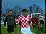Hrvatska - Latvija 4_1 [2001] Kvalifikacije za SP 2002