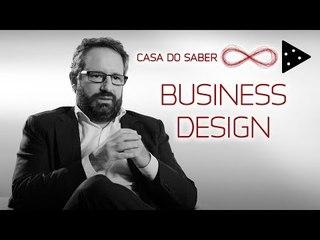 O ECOSSISTEMA DO BUSINESS DESIGN | GIAN FILLI