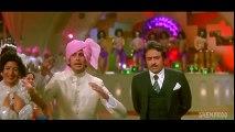 Ke Pag Ghungaroo Baandh - Amitabh Bachchan - Smita Patil - Namak Halal -Full Song_clip5