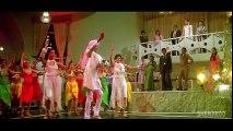Ke Pag Ghungaroo Baandh - Amitabh Bachchan - Smita Patil - Namak Halal -Full Song_clip9