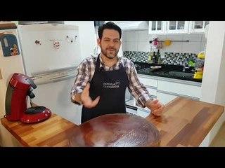 Apresentação Novatos na Cozinha | Sempre uma Receita Fácil de Preparar