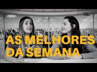 HOJE É DIA DE VER NOTÍCIA BOA!!!