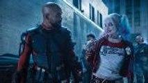 David Bar Katz & Todd Stashwick to Write 'Suicide Squad' Sequel | THR News