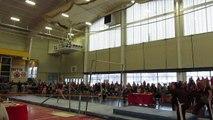 Brianna Kerr Springfield Bars NCGA Regionals 2015