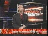 WWE Lo mejor de Raw 2005 CHV Latino