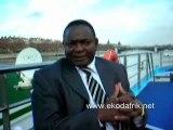 Ekodafrik.net – Le Maire de Bamako en visite à Lyon