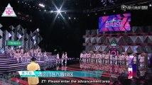 [ENG SUBS] Produce 101 China Episode 7 Part 2/3