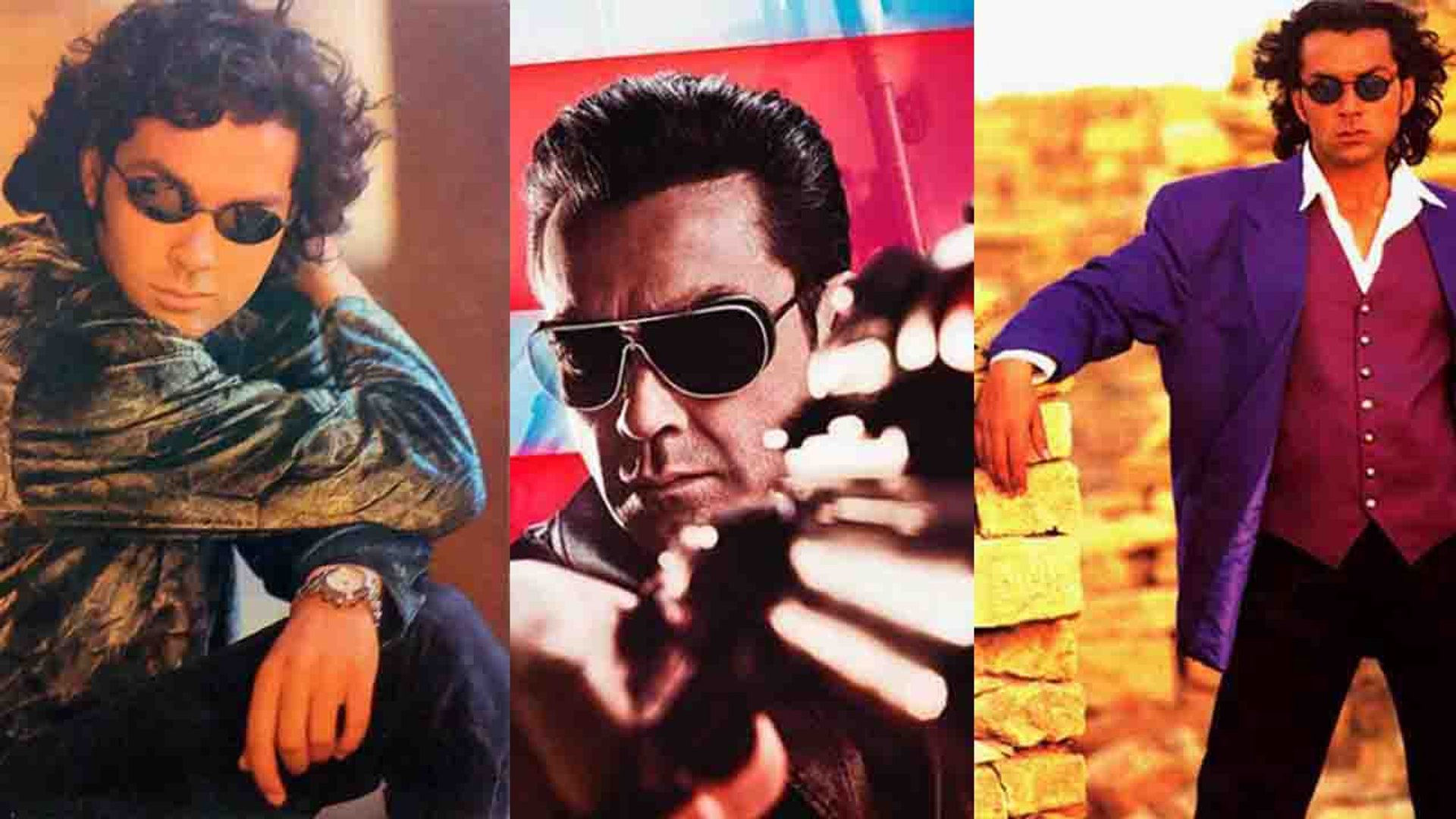 Bobby Deol & his Story from STARDOM to failure, will he find lost stardom in Race 3? | FilmiBeat