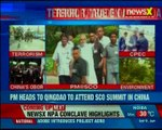 PM Modi to meet Xi Jinping on SCO summit sidelines; to hold talks over Wuhan summit