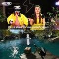 Caro et Pierro sont partis faire une partie de pêche en VR, les poissons ne s'en sont toujours pas remis   via HERO