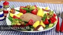 [Anzeige] Wie in einem Restaurant an der französischen Rivera - der Nizza-Salat von Esslust mit Tomaten aus regionalem Anbau schmeckt unglaublich frisch und wec