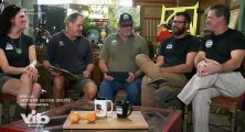 Salvage Dawgs S07  E10 Beechcraft Airplane Salvage