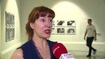 Fundación ONCE expone obras de artistas con discapacidad