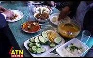 রাশিয়ায় বাংলাদেশী খাবার Bangladeshi foods in Russia story