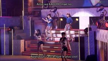 Fukuda Kanon et Suzuki Kanon - The Bigaku Vostfr + Romaji