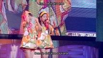 Fukuda Kanon et Tamura Meimi - Smile Blues Vostfr + Romaji
