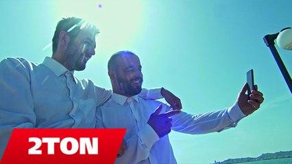 2Ton ft. Labinot Tahiri - Zemra jem (Official Video 4K)