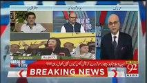 M Malik's Dabang Analysis on Nawaz Sharif And Maryam Nawaz's Future
