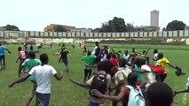 Lancement, ce Samedi 27 Février 2016, de la 7ème Edition du Tournoi de Football Féminin inter-collèges dénommé « Promo Jeunes Filles » à 9h00 au Stade Annexe du