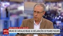 A opinião de Francisco Louçã